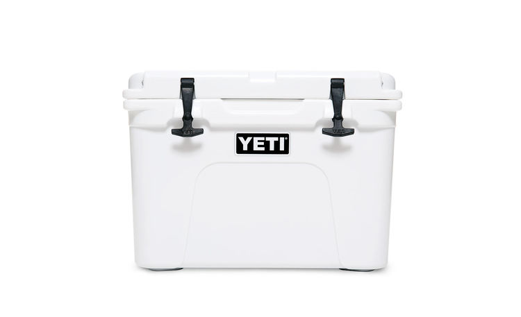 Photo of The YETI Tundra® 35